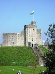 Cardiff - Castle - 05