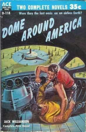 dome around america