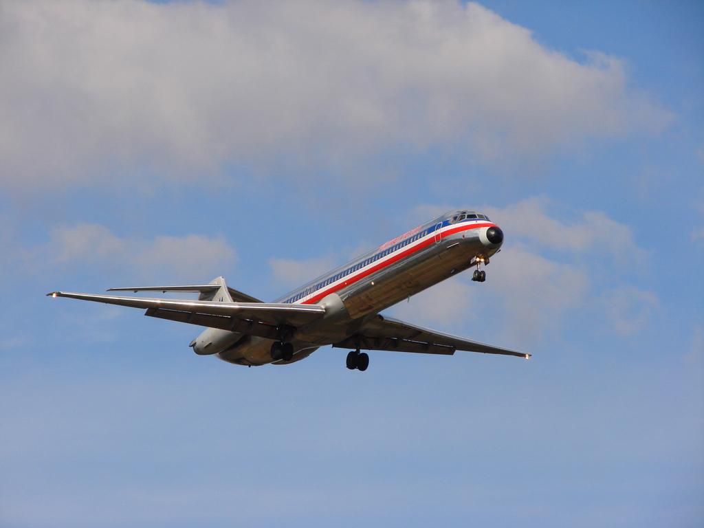 AA MD-82 Photoshopresized