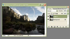 Photoshop HDR tutorial 1
