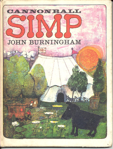 Cannonball Simp, 1966