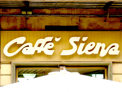 Caffe Siena