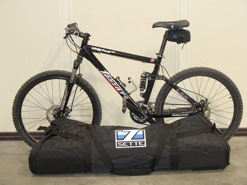 Bag & Bike