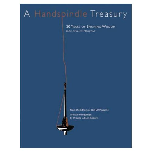handspindle treasury book