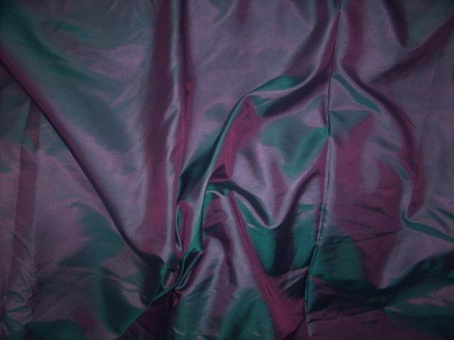 Paper Thin Fabric 10 Iridescent Colours