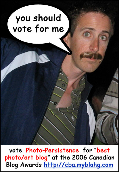 would a guy with a moustache lie to you?