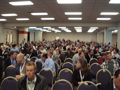Google Webmaster Central Audience