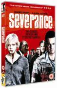 Severance UK DVD