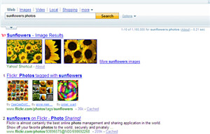 "Yahoo! Search: ""To Do"" to ""Done"" with Smarter Features"