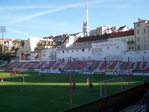 5131376644 8616c31f65 Stadions en wedstrijd Praag