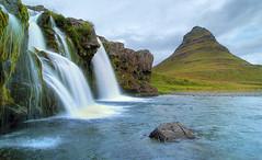 Kirkjufell photo by Snorri Thor