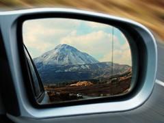 Goodbye Mountain! photo by John of Dublin