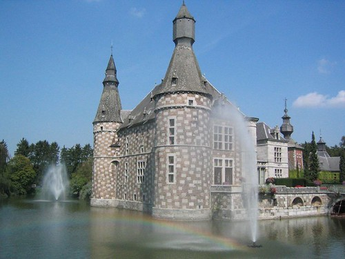 Castle: Jehay