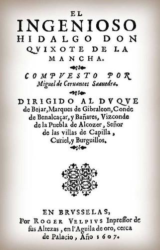 """14 claves para comprender mejor """"'El Quijote'"""