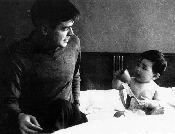 che con hildita, 1956
