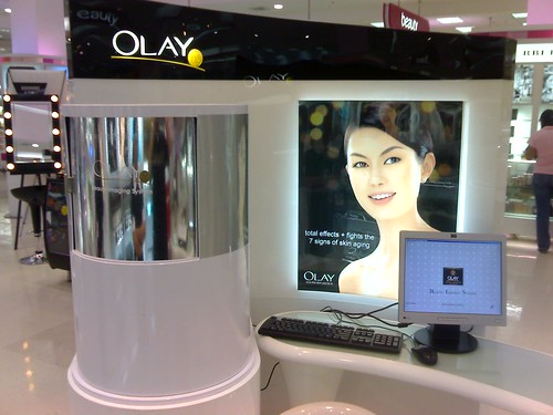 Olay Counter 2