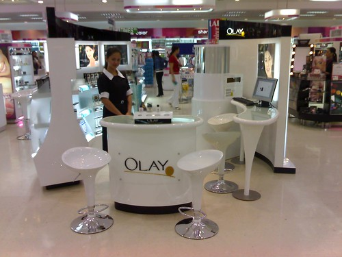 Olay Counter