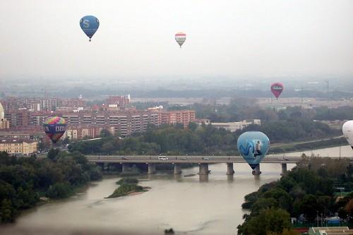 Zaragoza de Fiesta