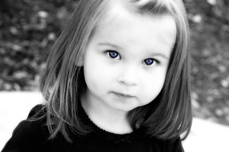 Küçük Masumlar - Çocuk Resimleri