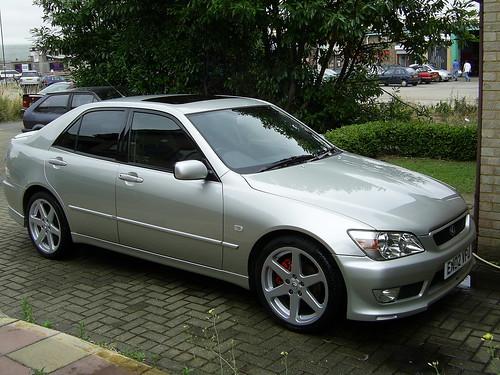 Lexus Is200 Sports Luxury. Lexus+is200+sport