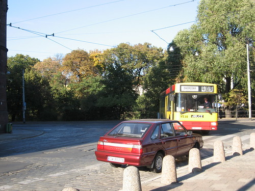 Korek na Podwalu (VI)