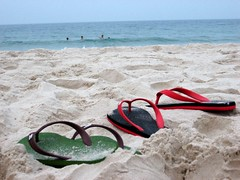 Beach Bums & Babes