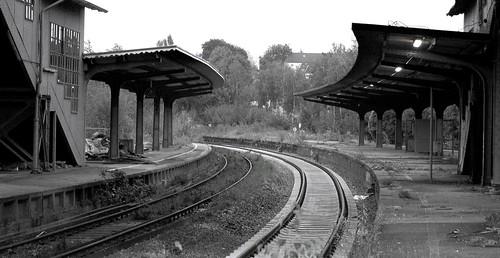 Solingen Station