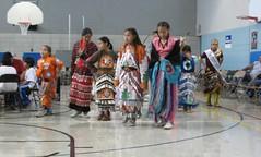 dancers-at-voter-education-pow-wow-in-Bemidji