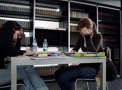 Biblioteca, FCT-UNL