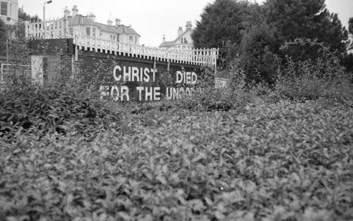Northern Ireland Christianity