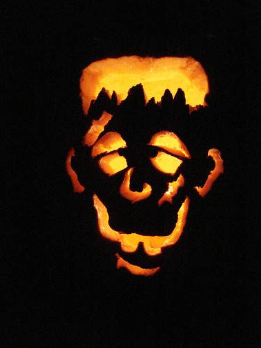 Geektonic 30 Plus Sites For Free Halloween Jack O Lantern