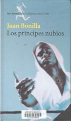 Juan Bonilla, Los Príncipes Nubios