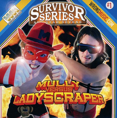 Survivor Sevens