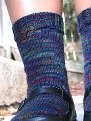 first socks 005