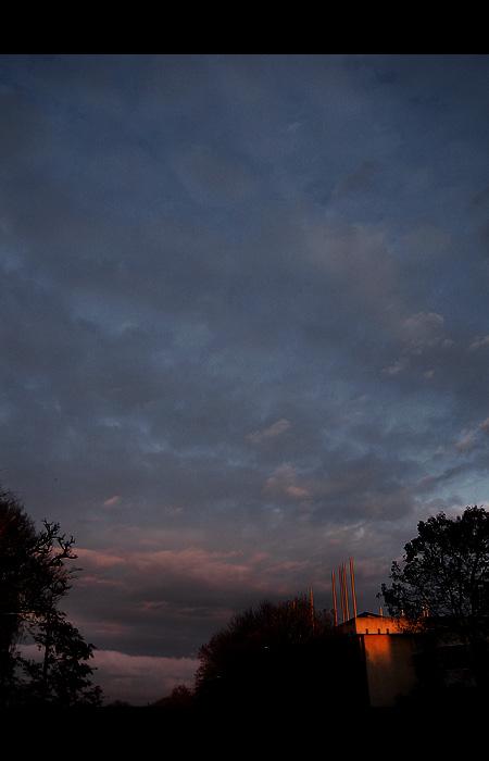 [snap] sky light