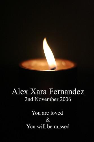 Alex Xara Fernandez