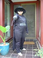 Famous Zorro Costumes