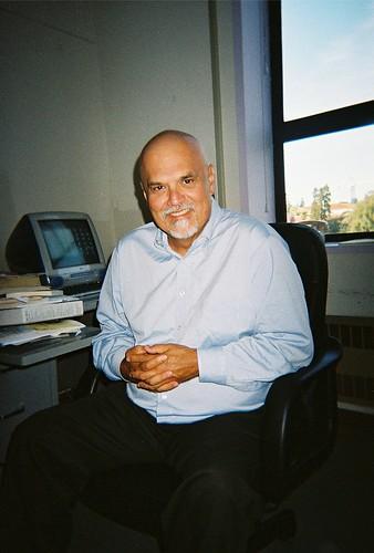 Alfred Arteaga
