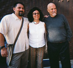 John, Naomi Quinonez & Alfred Arteaga - 3