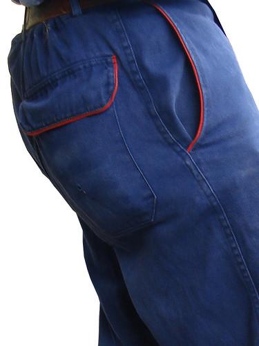 Nice Work Pants