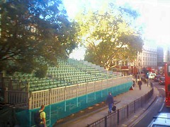 St Pauls - Temporary Terraces #2