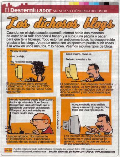 DichososBlogs