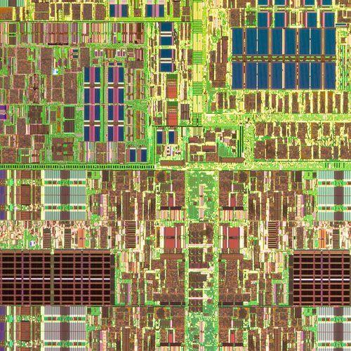 Sony Cell Processor