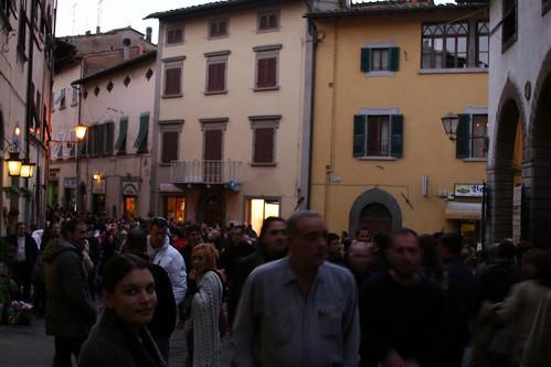 San Miniato Street