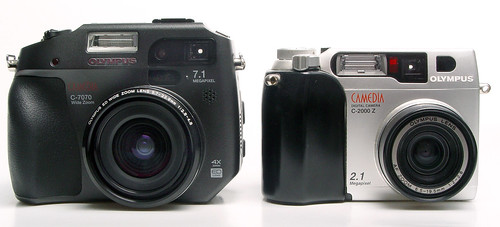 C7070 and C2000