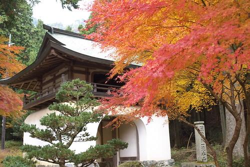 Amidadera temple (阿弥陀寺)