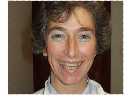 arantza etxebarria, dentista