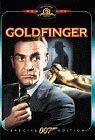 goldfinger james bond