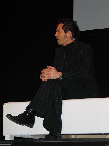 SIME 2006: Ulf Ekberg