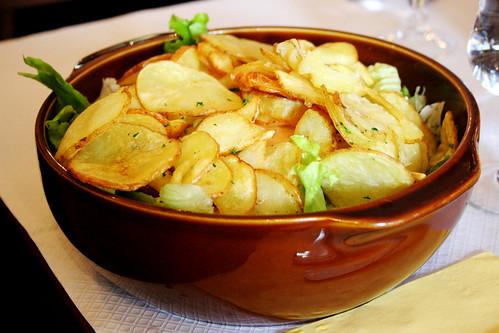 salade gascon